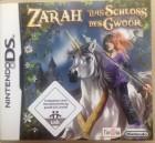 ZARAH - Schloss des Gwoor - Nintendo DS