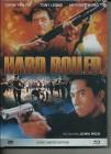 John Woo - Hard Boiled - BR+DVD MEDIABOOK UNCUT NEU