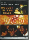 John Woo - Bullet in the Head - BR+DVD MEDIABOOK NEU UNCUT