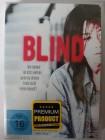 Blind - Perfider Serienkiller mordet blinde Frauen, Thriller