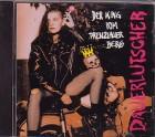 Dauerlutscher - der King vom Prenzlauer Berg punk Cover CD