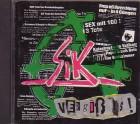 Sik - Vergiß es! deutschpunk punk