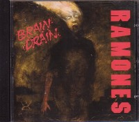 Ramones - Brain Drain punk Friedhof der Kuscheltiere Song