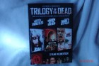 TRIOLOGIE OF DEAD - 3 FILME IN EINER BOX - OVP