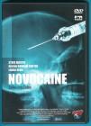 Novocaine - Zahn um Zahn DVD Steve Martin, Laura Dern NEUW.