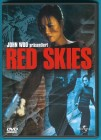 Red Skies DVD Vivian Wu, Shawn Christian NEUWERTIG