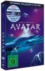 Avatar - Aufbruch nach Pandora - Extended  Edition