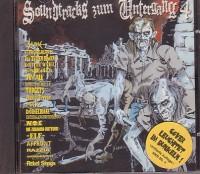 Soundtracks zum Untergang 4  - V.A. Sampler oi punk