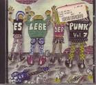 Es lebe der Punk 7 - V.A. oi deutschpunk