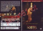 Hostel - Extended Version / DVD NEU OVP uncut