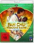 Fan Chu - Tödliche Rache - Uncut-Blu-ray - Shaw Brothers!