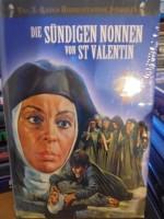 Die Sündigen Nonnen von St Valentin Gr. Hartbox Gr. Hardbox