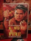 Ring of Fire 1-3 - Die komplette Trilogie (3 DVD´s) NEU/OVP