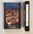 Clones - Labor des Grauens (VMP)