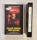 Killer hinter der Maske (VMP)