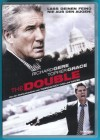 The Double DVD Martin Sheen, Richard Gere NEUWERTIG