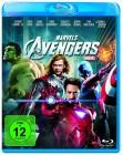 Marvels Avengers ( Chris Evans )