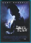Dark Blue DVD Kurt Russell, Scott Speedman NEUWERTIG