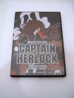 Animation: Captain Herlock (Vol.1, Episoden 1 - 4)
