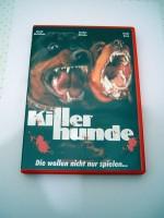 Killer Hunde - Die wollen nicht nur spielen...