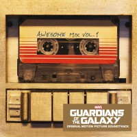 Guardians of the Galaxy Vol.1 ( Soundtrack ) ( OVP )
