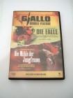 Giallo Double: Die Falle & Die Mühle der Jungfrauen