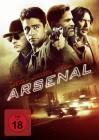 Arsenal ( Nicolas Cage ) ( Neu 2017 )