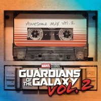 Guardians of the Galaxy Vol.2 ( Soundtrack ) ( OVP )