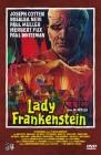 Lady Frankenstein - große Hartbox - Cover F - '84