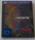 Predator - Limited Exklusiv Steelbook 2D+3D - Neu - OVP -