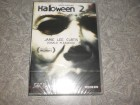 Halloween 2 - Neue Fassung DVD Marketing RARITÄT!!! wie neu