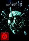 Final Destination 5 - DVD - NEU