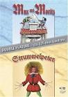 Max und Moritz & Der Struwwelpeter- DVD (x)