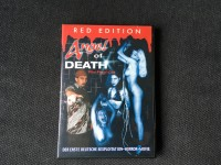 Red Edition: Angel Of Death - The Final Cut, DVD, Top!