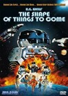 The Shape of Things to Come - DVD (x)