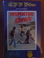 Inspektor Karate Gr. Hartbox Gr. Hardbox Cover A lim 66