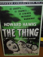 TheThing Gr. Hartbox Gr. Hardbox Science Fiction lim 111