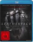 Leatherface - The Source of Evil ( Neu 2018 )