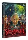BloodMania - 2-Disc LimitedMediabook Edition -
