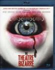 THE THEATRE BIZARRE Blu-ray - klasse Episoden Horror