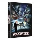Waxwork - Uncut Mediabook [Blu-ray] [Limited Edition]