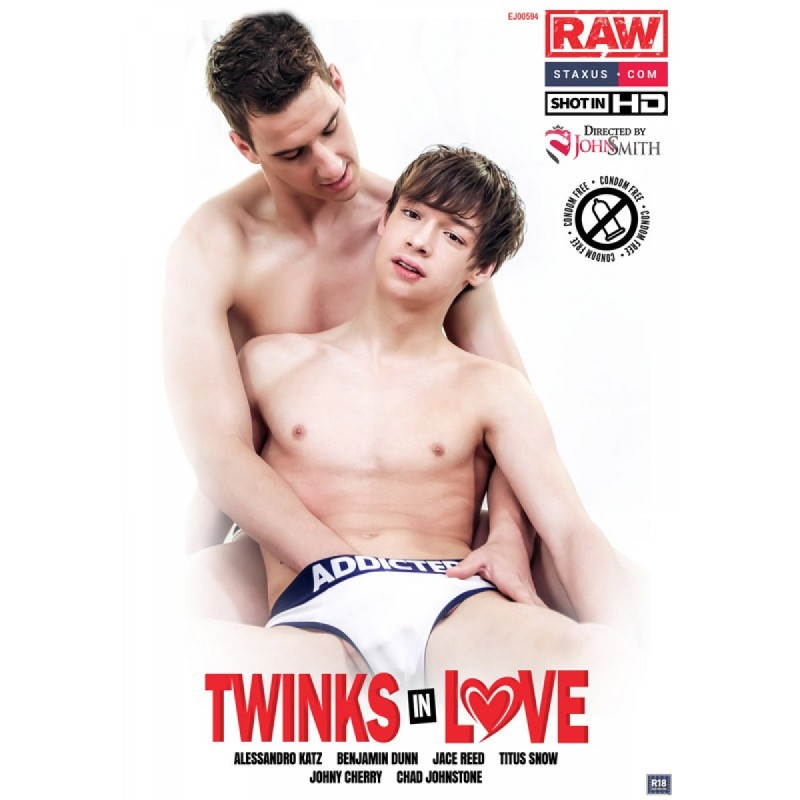 Twinks in Love        RAW