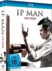 IP Man - Die Serie - Staffel 1 - Neuwertig