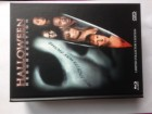 Blu-ray Mediabook Halloween Resurrection NSM