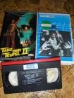 Tanz der Teufel Evil Dead Zwei VCL Video und Bonus Tape Rar