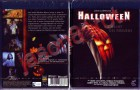 Halloween - Die Nacht des Grauens - uncut / Blu Ray NEU OVP