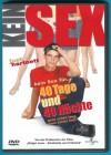 40 Tage und 40 Nächte DVD Josh Hartnett NEUWERTIG