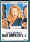 Das Superweib DVD Veronica Ferres, Thomas Heinze NEUWERTIG