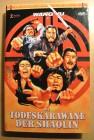 Todeskarawane der Shaolin - X-Rated
