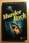 Murder Rock - X-Rated - Fulci - Giallo